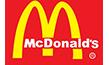 Логотип компании Макдоналдс